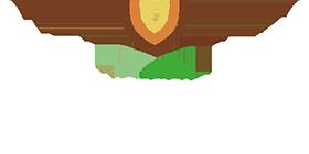 Le Nocciole di Cascina Palazzo Logo